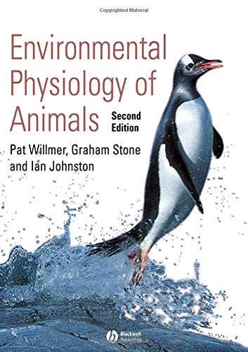 9781405107242: Environmental Physiology of Animals