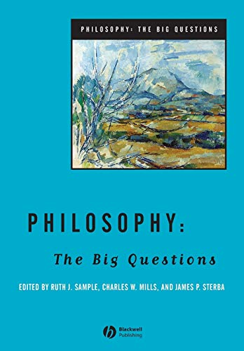9781405108270: Philosophy: The Big Questions