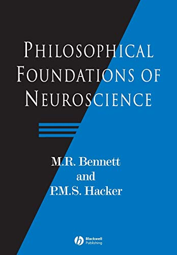 9781405108386: Philosophical Foundations of Neuroscience