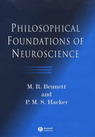 9781405108553: Philosophical Foundations of Neuroscience