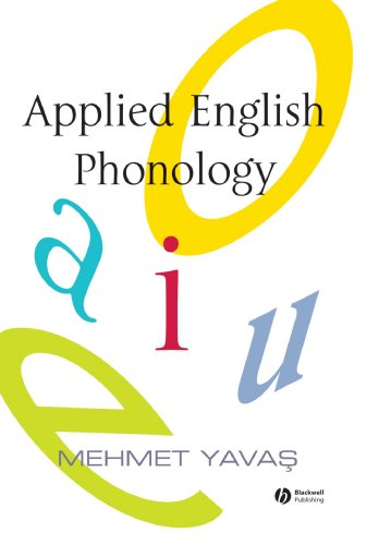 9781405108720: Applied English Phonology