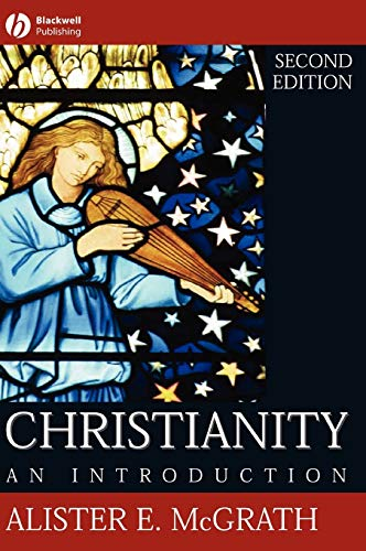 9781405109017: Christianity: An Introduction