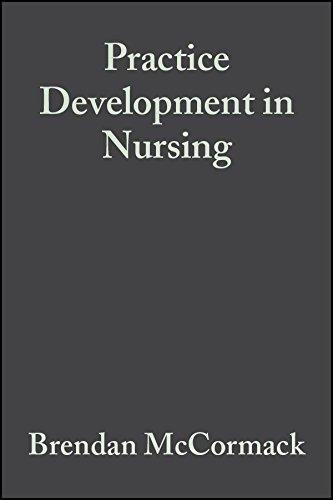 9781405110389: Practice Development in Nursing