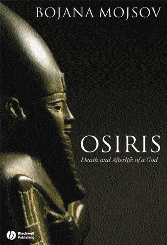 9781405110730: Osiris: Death and Afterlife of a God