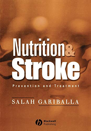 9781405111201: Nutrition and Stroke: Prevention and Treatment
