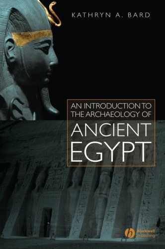 9781405111492: An Introduction to the Archaeology of Ancient Egypt