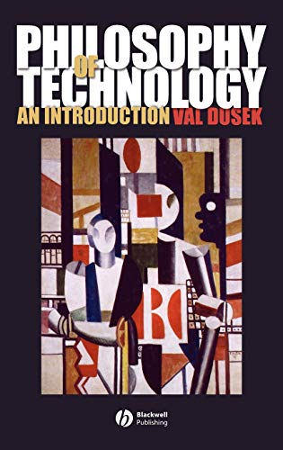 9781405111621: Philosophy of Technology: An Introduction