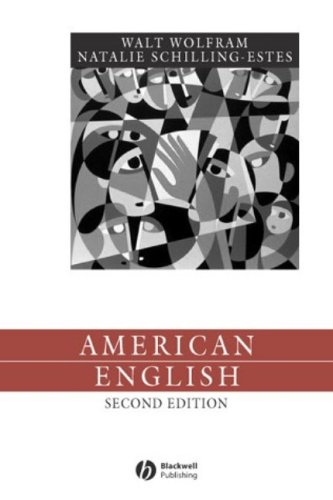 9781405112659: American English: Dialects and Variation (Language in Society)