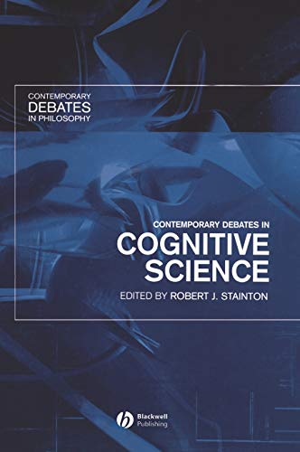 9781405113045: Contemporary Debates in Cognitive Science (Contemporary Debates in Philosophy)