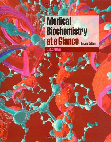 9781405113229: Medical Biochemistry at a Glance