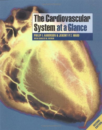 9781405113274: The Cardiovascular System at a Glance
