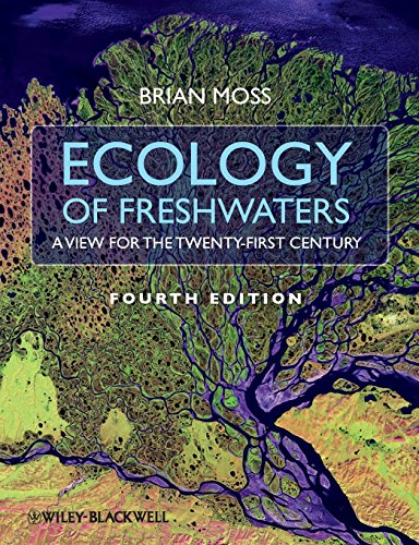 9781405113328: Ecology of Fresh Waters: A View for the Twenty-First Century
