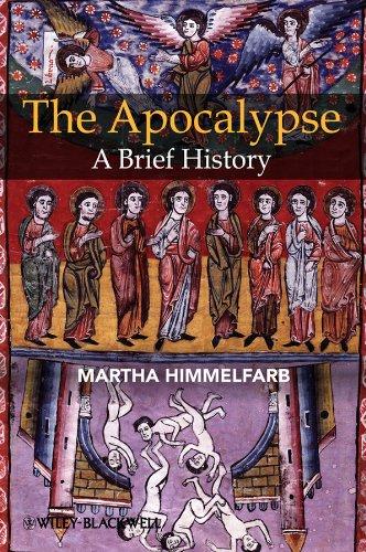 9781405113472: The Apocalypse: A Brief History