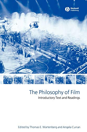 9781405114417: The Philosophy of Film: Introductory Text and Readings