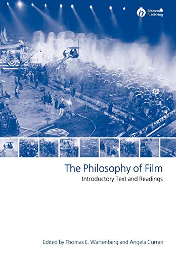 9781405114424: The Philosophy of Film: Introductory Text and Readings