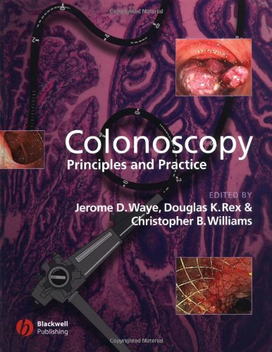 9781405114493: Colonoscopy: Principles and Practice