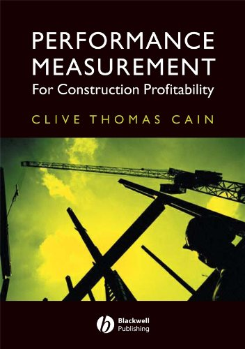 Performance Management for Construction Profitability