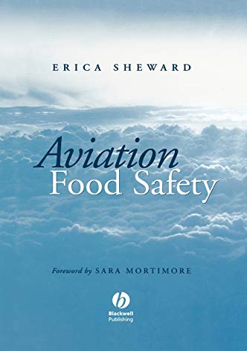 9781405115810: Aviation Food Safety