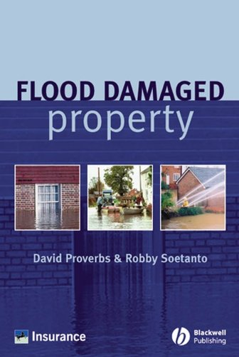 9781405116169: Flood Damaged Property: A Guide to Repair