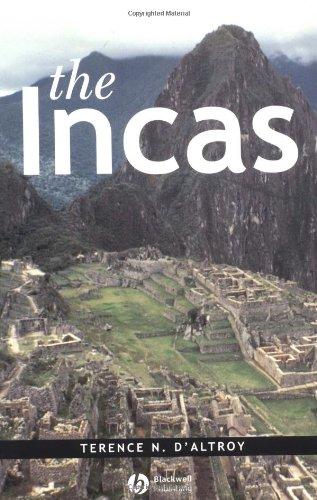 9781405116763: The Incas