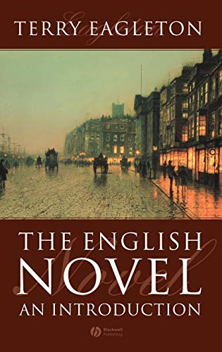 9781405117067: The English Novel: An Introduction