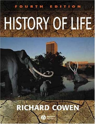 9781405117562: History of Life