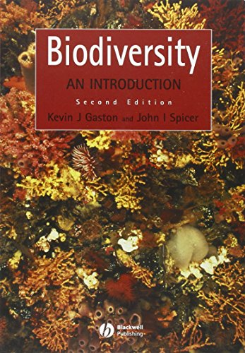 9781405118576: Biodiversity: An Introduction