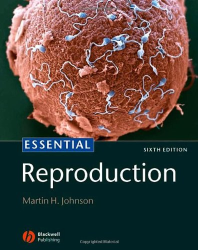 9781405118668: Essential Reproduction