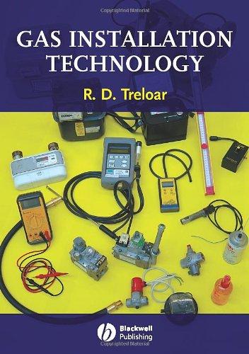 9781405118804: Gas Installation Technology