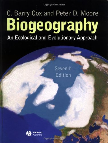 9781405118989: Biogeography: An Ecological And Evolutionary Approach