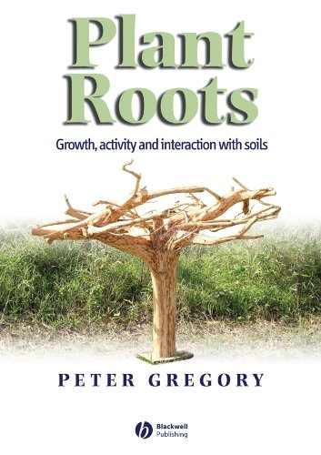 9781405119061: Plant Roots: Growth, Activity and Interactions with the Soil