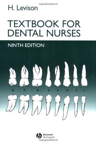 9781405119634: Textbook for Dental Nurses