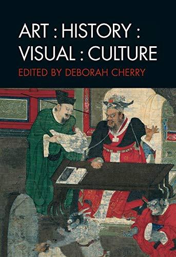 9781405119658: Art: History: Visual: Culture