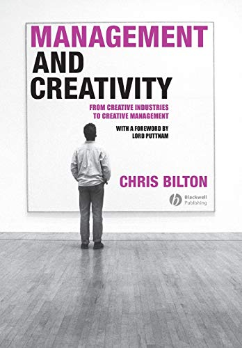 Management and creativity. from creative industries to creative management