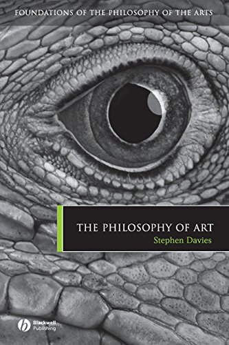 9781405120234: The Philosophy of Art