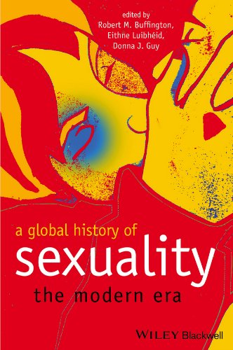 9781405120487: A Global History of Sexuality: The Modern Era