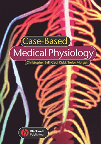 9781405120616: Case-based Medical Physiology