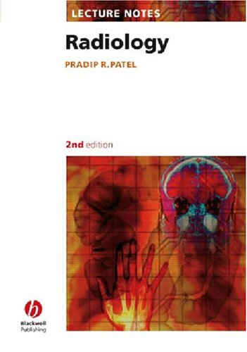 9781405120678: Lecture Notes Radiology