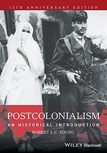 9781405120944: Young, R: Postcolonialism