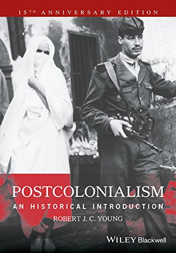9781405120944: Postcolonialism - An Historical Introduction, Anniversary Edition