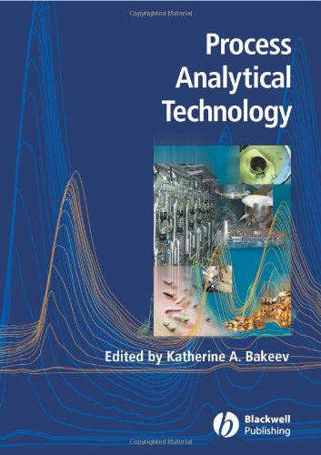 9781405121033: Process Analytical Technology: Spectroscopic Tools and Implementation Strategies for the Chemical and Pharmaceutical Industries