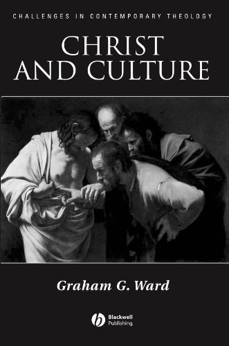 9781405121408: Christ and Culture