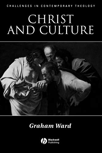 9781405121415: Christ and Culture