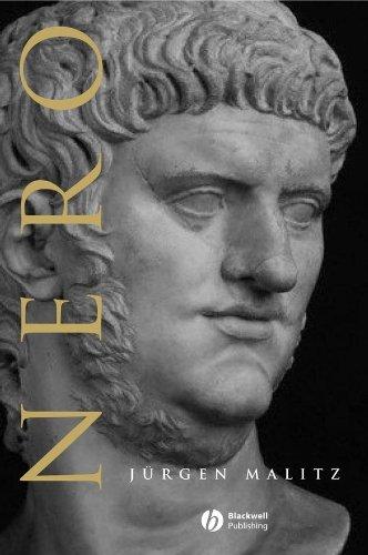 9781405121774: Nero (Blackwell Ancient Lives)