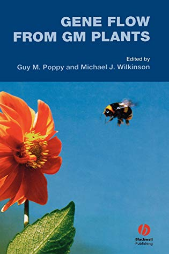 9781405122375: Gene Flow from GM Plants (Biological Sciences Series)