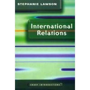 9781405123525: International Relations (Polity Short Introductions)