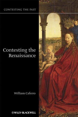 9781405123693: Contesting the Renaissance