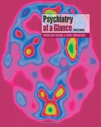 9781405124041: Psychiatry at a Glance