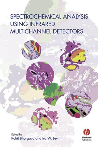 9781405125048: Spectrochemical Analysis Using Infrared Multichannel Detectors (Sheffield Analytical Chemistry Series)