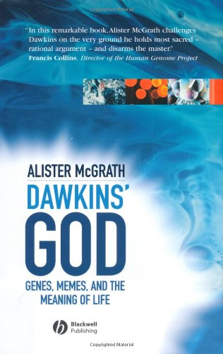 9781405125390: Dawkins' God: Genes, Memes, and the Meaning of Life